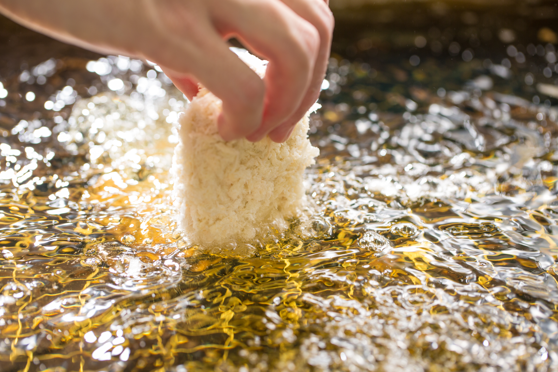フライと天ぷらは、どっちが低カロリー?